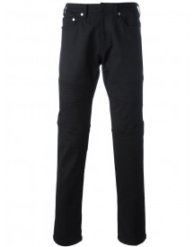 Neil Barrett - Straight Leg Jeans - Men - Cotton/spandex/elastane - 31 afbeelding
