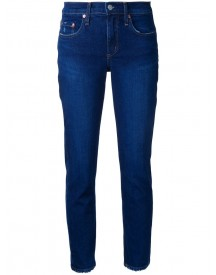 Nobody Denim - Midi Classic - Women - Cotton/elastodiene - 31 afbeelding