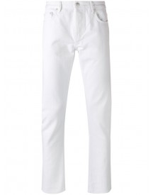 Officine Generale - Regular Jeans - Men - Cotton - 32 afbeelding