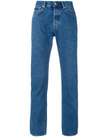 Our Legacy - First Cut Jeans - Men - Cotton - 32/32 afbeelding