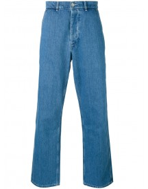Our Legacy - Loose-fit Jeans - Men - Cotton - 50 afbeelding