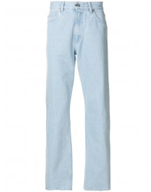 Our Legacy - Second Cut Denim Jeans - Men - Cotton - 32 afbeelding