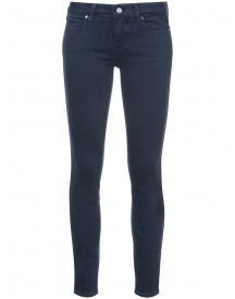 Paige - Skinny Jeans - Women - Cotton/polyester/spandex/elastane/rayon - 31 afbeelding