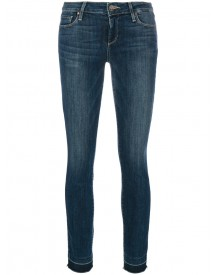 Paige - Skinny Jeans - Women - Cotton/spandex/elastane/polyester - 27 afbeelding