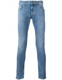 Palm Angels - Skinny Jeans - Men - Cotton - 29 afbeelding