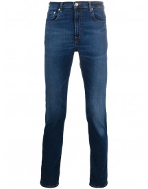 Paul Smith Slim-fit Jeans - Blauw afbeelding