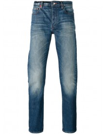 Paul Smith - Slim Fit Jeans - Men - Cotton/polyurethane - 38 afbeelding