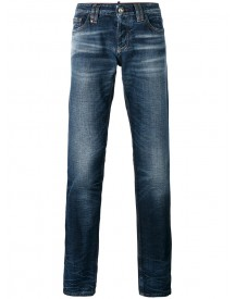 Philipp Plein - So Crazy Jeans - Men - Cotton/polyester - 38 afbeelding
