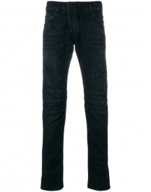 Pierre Balmain - Slim-fit Jeans - Men - Cotton/polyester - 32 afbeelding