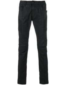 Pierre Balmain - Slim-fit Jeans - Men - Cotton/spandex/elastane - 30 afbeelding
