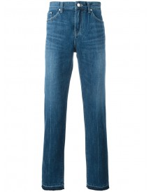 Plac - Straight Jeans - Men - Cotton - 32 afbeelding