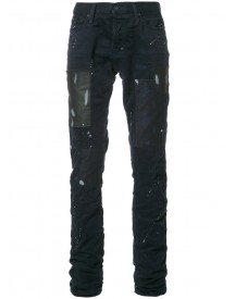 Prps - Super Skinny Jeans - Men - Cotton - 34 afbeelding