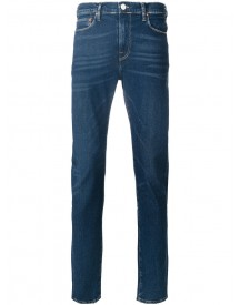 Ps By Paul Smith - Classic Denim Jeans - Men - Cotton/spandex/elastane - 31 afbeelding