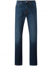 Ps By Paul Smith - Straight-leg Jeans - Men - Cotton/polyurethane - 30/34 afbeelding