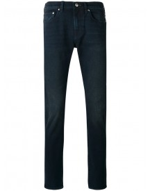 Ps By Paul Smith - Straight Leg Jeans - Men - Cotton/polyurethane - 31/32 afbeelding