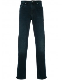 Ps By Paul Smith - Straight Leg Jeans - Men - Cotton/polyurethane - 32/30 afbeelding