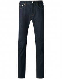 Ps By Paul Smith - Straight-leg Jeans - Men - Cotton/polyurethane - 34/32 afbeelding