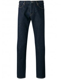 Ps By Paul Smith - Straight-leg Jeans - Men - Organic Cotton - 29/32 afbeelding
