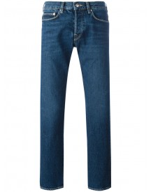 Ps By Paul Smith - Straight-leg Jeans - Men - Organic Cotton - 31/30 afbeelding