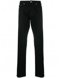 Ps Paul Smith Slim-fit Jeans - Zwart afbeelding