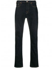 Ps Paul Smith Slim-fit Jeans - Blauw afbeelding