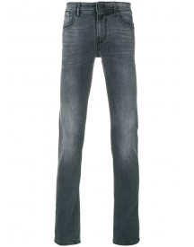Pt05 - Five Pocket Denim Jeans - Men - Cotton/polyester/spandex/elastane - 38 afbeelding