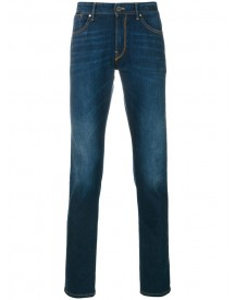 Pt05 - Traveller Denim Jeans - Men - Cotton - 37 afbeelding