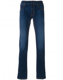 Pt05 - Washed Jeans - Men - Cotton - 32 afbeelding