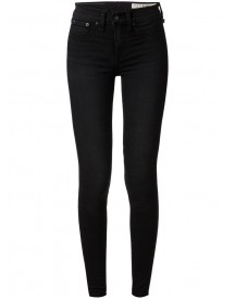 Rag & Bone - 'highrise Legging' Jeans - Women - Cotton/polyester/modal - 29 afbeelding