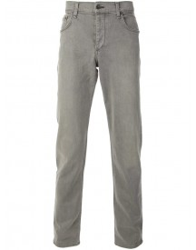 Rag & Bone - Straight Leg Jeans - Men - Cotton/polyurethane - 38 afbeelding