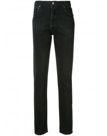 Re/done - High Rise Jeans - Women - Cotton - 27 afbeelding
