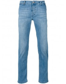 Re-hash - Skinny Jeans - Men - Cotton/polyester/spandex/elastane - 33 afbeelding