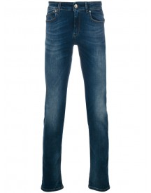 Re-hash - Slim-fit Jeans - Men - Cotton/polyester/spandex/elastane - 31 afbeelding