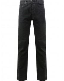 Rick Owens Drkshdw - Straight-leg Jeans - Men - Cotton/polyester - 34 afbeelding