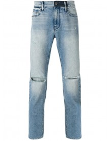Rta - Destroyed Jeans - Men - Cotton - 32 afbeelding