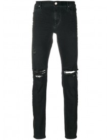 Rta - Ripped Knee Jeans - Men - Cotton/polyurethane - 31 afbeelding