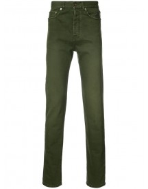 Saint Laurent - Classic Skinny Jeans - Men - Cotton - 34 afbeelding