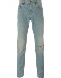 Saint Laurent - Orginal Skinny Jeans - Men - Cotton/spandex/elastane - 31 afbeelding