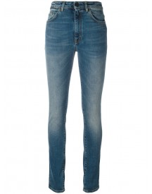 Saint Laurent - Skinny Jeans - Women - Cotton/spandex/elastane - 27 afbeelding