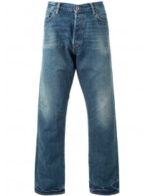 Simon Miller - Classic Straight-leg Jeans - Men - Cotton - 29 afbeelding