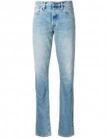 Simon Miller - Skinny Jeans - Men - Cotton - 29 afbeelding