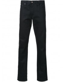 Simon Miller - Straight Leg Jeans - Men - Cotton - 33 afbeelding
