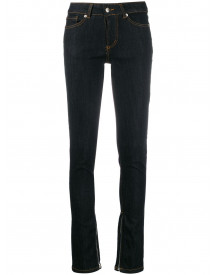 Société Anonyme Skinny Jeans - Blauw afbeelding