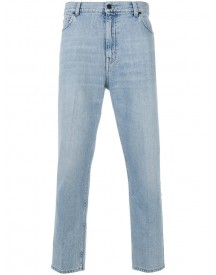 Stella Mccartney - Denim Denzel Carrot Jeans - Men - Cotton - 34 afbeelding