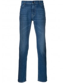 Stella Mccartney - Regular Fit Jeans - Men - Cotton/spandex/elastane - 34 afbeelding