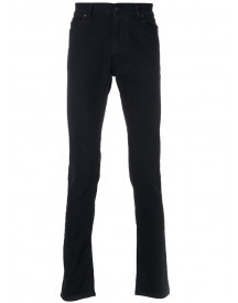 Stella Mccartney - Slim Fit Jeans - Men - Cotton/spandex/elastane - 33 afbeelding