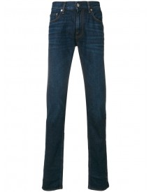Stone Island - Regular Fit Jeans - Men - Cotton - 31 afbeelding