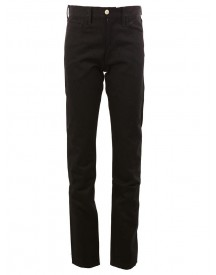 Takahiromiyashita The Soloist - Skinny Jeans - Men - Cotton/calf Leather - 33 afbeelding