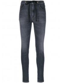 The Seafarer - Skinny Jeans - Women - Cotton/polyester/spandex/elastane/tencel - 29 afbeelding