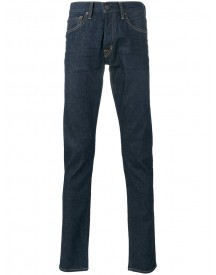 Tom Ford - Raw Slim Fit Jeans - Men - Cotton/spandex/elastane - 31 afbeelding